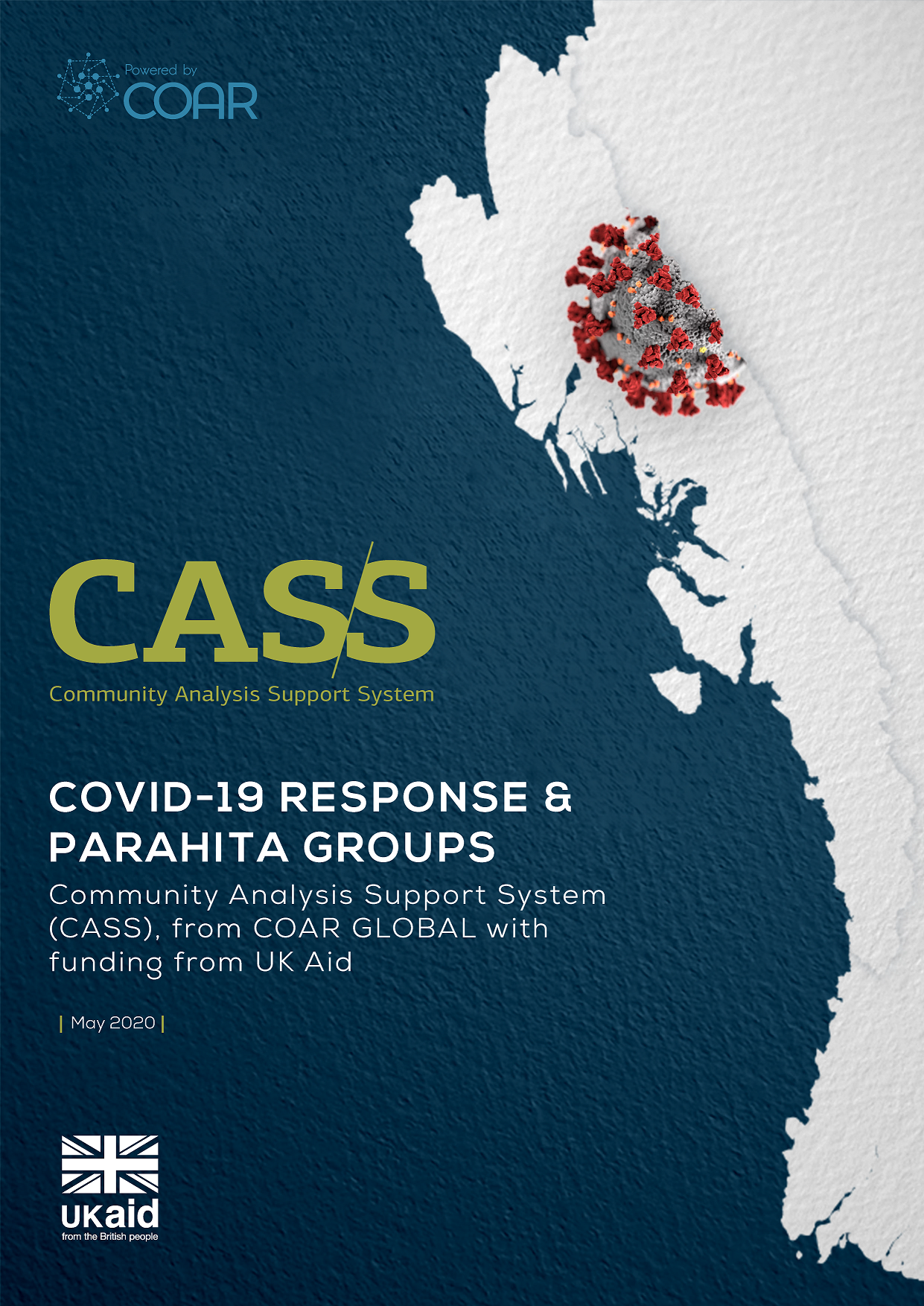 Covid-19 Response & Parahita Groups